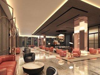 Pauschalreise Hotel Singapur, Singapur, Sofitel Singapore City Centre in Singapur  ab Flughafen Abflug Ost