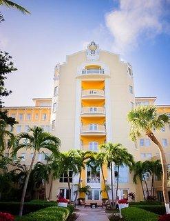 Pauschalreise Hotel Bahamas, Bahamas, British Colonial Hilton in Nassau  ab Flughafen