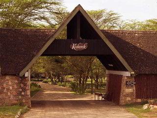 Pauschalreise Hotel Kenia, Kenia - Nationalparks, Keekorok Lodge in Masai Mara  ab Flughafen Bremen