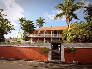 Pauschalreise Hotel Bahamas, Bahamas, Graycliff in Nassau  ab Flughafen Berlin-Tegel