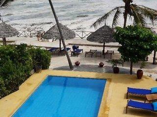 Pauschalreise Hotel Tansania, Tansania - Insel Zanzibar, Casa del Mar Hotel Zanzibar in Jambiani  ab Flughafen Berlin-Tegel