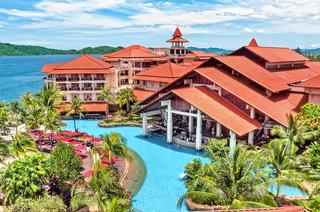 Pauschalreise Hotel Malaysia, Malaysia - Sabah, The Magellan Sutera Resort in Kota Kinabalu  ab Flughafen