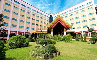 Pauschalreise Hotel Myanmar, Myanmar, Summit Parkview in Yangon  ab Flughafen Berlin