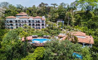 Pauschalreise Hotel Costa Rica, Costa Rica - weitere Angebote, Shana Hotel & Residence in Nationalpark Manuel Antonio  ab Flughafen Bremen