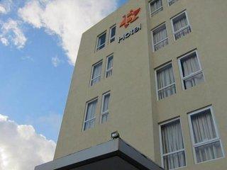 Pauschalreise Hotel Brasilien, Brasilien - weitere Angebote, B Hotel in Salvador  ab Flughafen Amsterdam