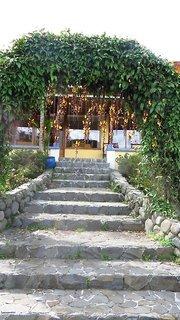 Pauschalreise Hotel Costa Rica, Costa Rica - San Jose` & Umgebung, Guayabo Lodge in Turrialba  ab Flughafen Bremen
