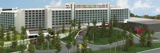 Pauschalreise Hotel Kuba, Atlantische Küste - Norden, Meliá Internacional in Varadero  ab Flughafen Bremen