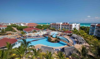 Pauschalreise Hotel Kuba, Jardines del Rey (Inselgruppe Nordküste), Grand Memories Santa Maria in Cayo Santa Maria  ab Flughafen Bremen