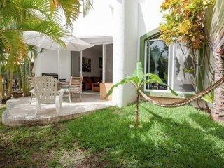 Pauschalreise Hotel Mexiko, Riviera Maya & Insel Cozumel, Dolce Vita Caribe B&B in Playa del Carmen  ab Flughafen Berlin-Tegel