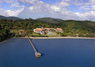 Pauschalreise Hotel Malaysia, Malaysia - Kedah, The Westin Langkawi Resort & Spa in Insel Langkawi  ab Flughafen Berlin-Tegel