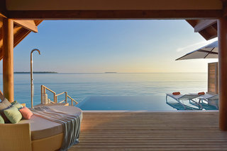 Pauschalreise Hotel Malediven, Malediven - weitere Angebote, Faarufushi Maldives in Faarufushi  ab Flughafen Frankfurt Airport