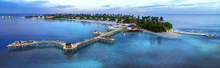 Pauschalreise Hotel Malediven - Nord Male Atoll, JW Marriott Maldives Resort & Spa in Malé  ab Flughafen Frankfurt Airport