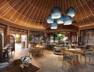 Pauschalreise Hotel Malediven, Malediven - weitere Angebote, The Nautilus Beach & Ocean House in Thiladhoo  ab Flughafen Frankfurt Airport