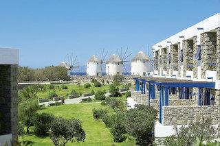 Pauschalreise Hotel Griechenland, Mykonos, Katikies Mykonos in Agios Ioannis  ab Flughafen Düsseldorf