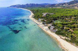 Pauschalreise Hotel Italien, Sardinien, Le Dune at Forte Village Resort in Santa Margherita di Pula  ab Flughafen Abflug Ost