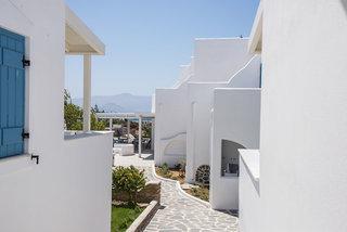 Pauschalreise Hotel Griechenland, Naxos (Kykladen), Hotel Cycladic Islands in Agia Anna  ab Flughafen