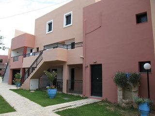 Pauschalreise Hotel Griechenland, Kreta, Kri-Kri Village Holiday Apartments in Gournes  ab Flughafen Bremen