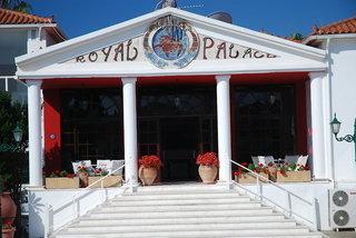 Pauschalreise Hotel Griechenland, Zakynthos, Zante Royal Resort in Vasilikos  ab Flughafen