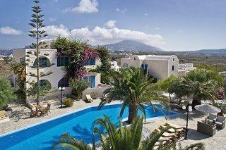 Pauschalreise Hotel Griechenland, Santorin, Paradise Santorini Resort in Akrotiri  ab Flughafen