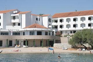 Pauschalreise Hotel Kroatien, Kroatien - weitere Angebote, Hotel Miran in Pirovac  ab Flughafen Berlin