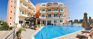 Pauschalreise Hotel Griechenland, Karpathos (Dodekanes), Nereides in Pigadia  ab Flughafen Düsseldorf
