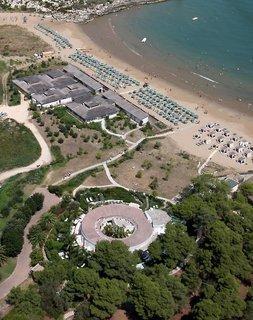 Pauschalreise Hotel Italien, Italienische Adria, Hotel & Suite Le Dune in Peschici  ab Flughafen Düsseldorf
