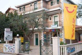 Pauschalreise Hotel Griechenland, Zakynthos, Herodotos Studios in Limni Keri  ab Flughafen
