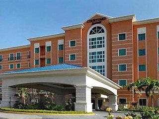 Pauschalreise Hotel  Hodelpa Garden Court in Santiago de los Caballeros  ab Flughafen Frankfurt Airport