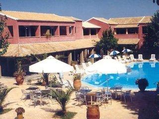Pauschalreise Hotel Griechenland,     Korfu,     Blue Dream in Sidari