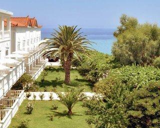 Pauschalreise Hotel Griechenland, Zakynthos, Belussi Beach Hotel in Kypseli  ab Flughafen
