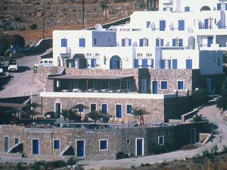 Pauschalreise Hotel Griechenland, Mykonos, San Antonio Summerland in Mykonos-Stadt  ab Flughafen Düsseldorf