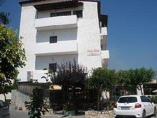 Pauschalreise Hotel Griechenland, Kreta, Arhodiko Hotel in Ammoudara  ab Flughafen Bremen