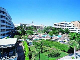 Pauschalreise Hotel Ägypten, Oberägypten, Pyramisa Isis Luxor in Luxor  ab Flughafen