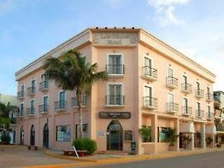 Pauschalreise Hotel Mexiko, Riviera Maya & Insel Cozumel, Los Itzaes Hotel in Playa del Carmen  ab Flughafen Berlin-Tegel