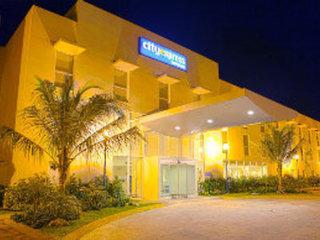 Pauschalreise Hotel Mexiko, Riviera Maya & Insel Cozumel, City Express Playa del Carmen in Riviera Maya  ab Flughafen Berlin-Tegel