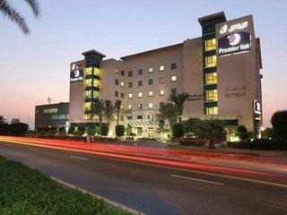 Pauschalreise Hotel Vereinigte Arabische Emirate, Dubai, Premier Inn Dubai Investments Park in Dubai  ab Flughafen Berlin-Tegel