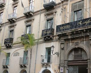 Pauschalreise Hotel Italien, Sizilien, Sofia SRL in Catania  ab Flughafen Abflug Ost