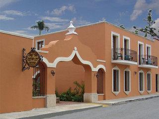 Pauschalreise Hotel Mexiko, Riviera Maya & Insel Cozumel, Hacienda San Miguel in Cozumel  ab Flughafen Berlin-Tegel
