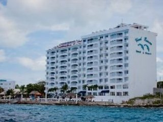 Pauschalreise Hotel Mexiko, Riviera Maya & Insel Cozumel, Coral Princess Hotel & Resort in Cozumel  ab Flughafen Berlin-Tegel