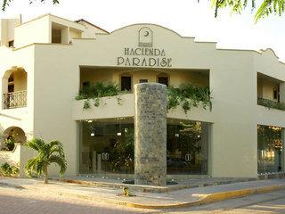 Pauschalreise Hotel Mexiko, Riviera Maya & Insel Cozumel, Hacienda Paradise Boutique Hotel in Playa del Carmen  ab Flughafen Berlin-Tegel