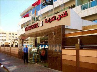 Pauschalreise Hotel Vereinigte Arabische Emirate, Dubai, Fortune Karama Hotel in Dubai  ab Flughafen Berlin-Tegel