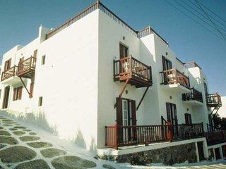Pauschalreise Hotel Griechenland, Mykonos, Petasos Town in Mykonos-Stadt  ab Flughafen Düsseldorf