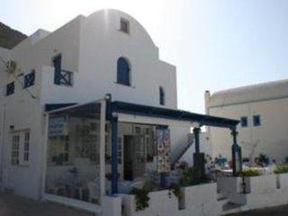 Pauschalreise Hotel Griechenland, Santorin, Ancient Thira in Perissa  ab Flughafen