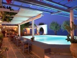 Pauschalreise Hotel Griechenland, Santorin, Sigalas Hotel in Kamari  ab Flughafen