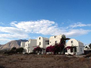 Pauschalreise Hotel Griechenland, Santorin, Anna Traditional Apartments in Kamari  ab Flughafen