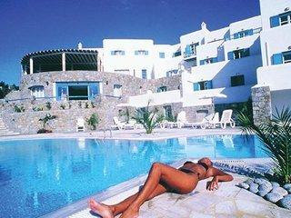 Pauschalreise Hotel Griechenland, Mykonos, Palladium in Platys Gialos  ab Flughafen Düsseldorf