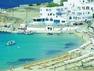 Pauschalreise Hotel Griechenland, Mykonos, Petinos Beach Hotel in Platys Gialos  ab Flughafen Düsseldorf