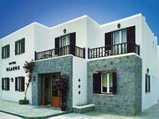Pauschalreise Hotel Griechenland, Mykonos, Vanilla in Ornos  ab Flughafen Düsseldorf