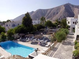 Pauschalreise Hotel Griechenland, Santorin, Drossos in Perissa  ab Flughafen