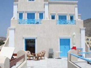 Pauschalreise Hotel Griechenland, Santorin, Perissa Bay in Perissa  ab Flughafen